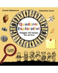 Quaderni Esplorativi....